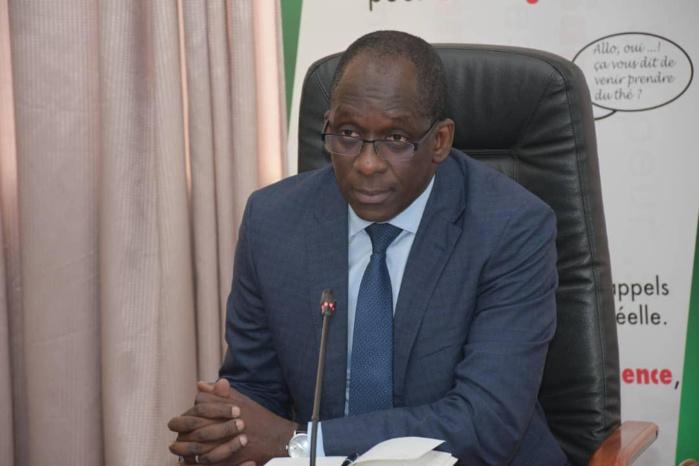 COVID-19 / 02 mars 2020 - 02 Avril 2020 : Abdoulaye Diouf Sarr face à la presse demain...
