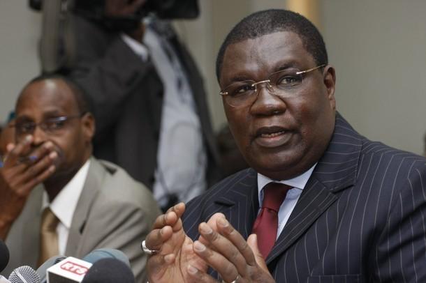 Comme annoncé hier par dakaractu, Ousmane Ngom interpellé manu militari à Kolda