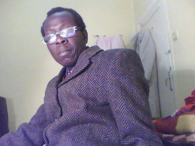 Il faut arrêter (Abdoulaye DIOUF)