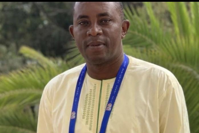 Décès de Pape Diouf / Yaya Zeus Baldé, président de la ligue régionale de football de Kolda : « Je présente mes condoléances … Il a été surtout pour nous africains, une fierté… »