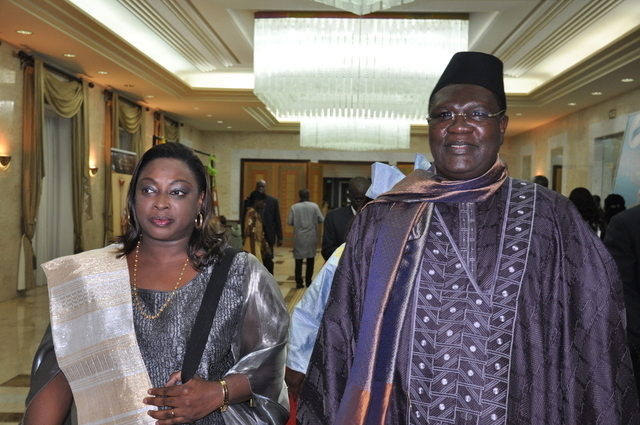 Sénégal: Le calvaire calme de Madame Aline Ngom (Par Cheikh Yérim Seck)