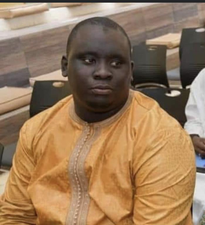 Amadou Samba confiné à Rebeuss par le Juge du 8e cabinet.