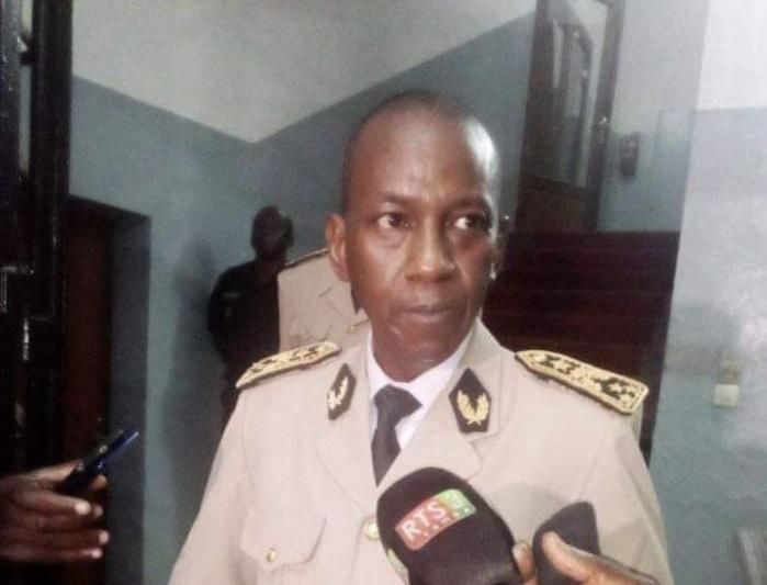 Tambacounda/Covid-19 : Les mesures fortes du gouverneur de région.