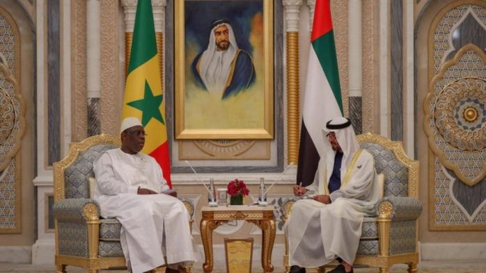 60 ème anniversaire de la fête de l'Indépendance : le joli geste des Emirats Unis pour le Sénégal.