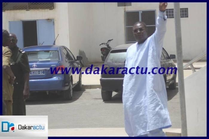 Pourquoi Ousmane Ngom a été relâché (Par Cheikh Yérim Seck)
