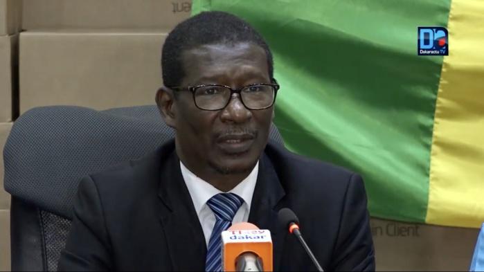 HOMMAGE / Le ministre  Mary Teuw Niane : «Alioune Badara Diagne personnifiait Saint-Louis»