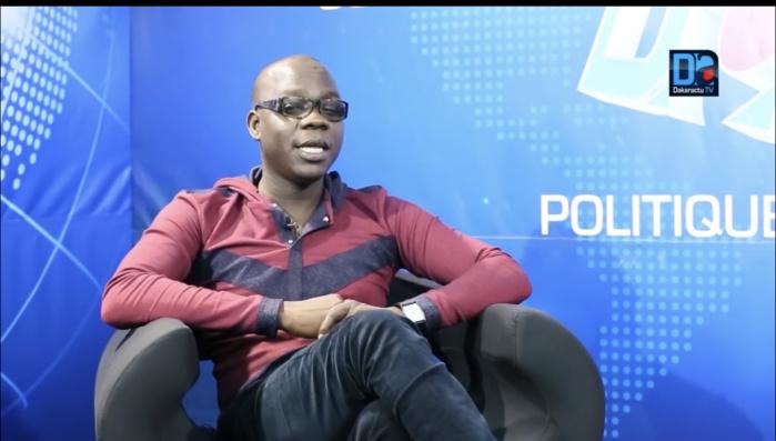 Abdou Guité Seck (Artiste-chanteur) : « Mission accomplie pour Golbert Diagne! »