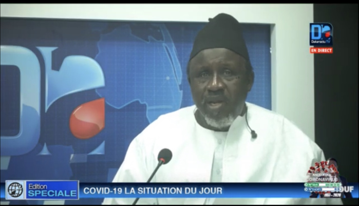 Covid-19 : «Si j'étais Macky Sall, j'allais appeler Ousmane Sonko et lui confier...» (Collectif des acteurs des transports routiers)