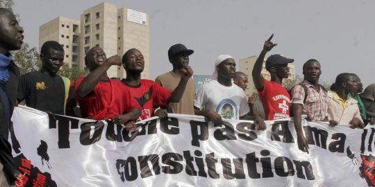 Le 23 Juin 2011, «une révolution citoyenne» pour le respect de notre Constitution (Babacar Ndiaye)