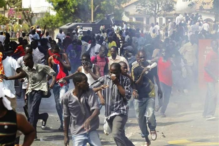 Sénégal : La célébration du 23 juin et son souvenir (Par Cheikh Yérim Seck)