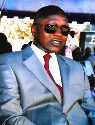 Insolite: le défilé ahurissant du ministre Oumar Guèye.