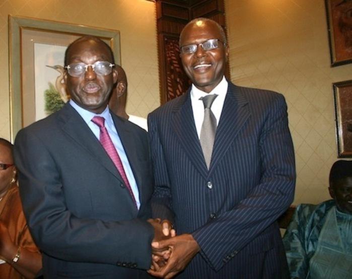 Ousmane Tanor Dieng et Moustapha Niasse vers le clash (Par Cheikh Yérim Seck)