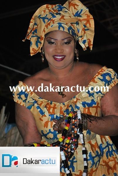 Le 1er tour de Miss Diongoma 2012 en images