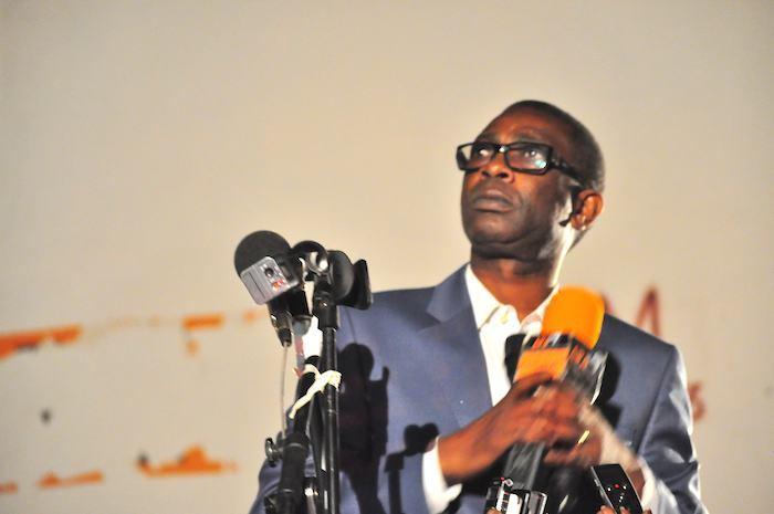 Youssou Ndour tente de briser son hibernation politique