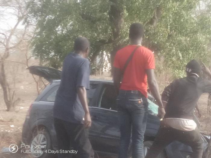 COVID-19 À TOUBA / Comment les «Allô- Dakar» procèdent pour rallier Dakar par les sentiers battus !