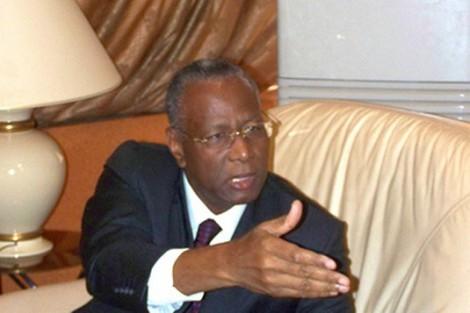 [AUDIO] Le Grand Jury de la RFM du dimanche 24 Juin 2012 avec Abdoulaye Bathily