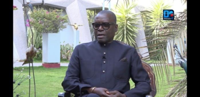 """Résilience face au Covid-19 / Pierre Goudiaby Atépa : """" Les actes du président sont salutaires et meilleurs en Afrique, mais qu'il mette l'accent sur le contrôle et la méthode..."""""""
