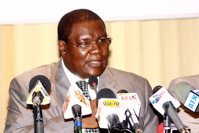 Ousmane Ngom convoqué ce jour à midi: Le dilemme de la justice.