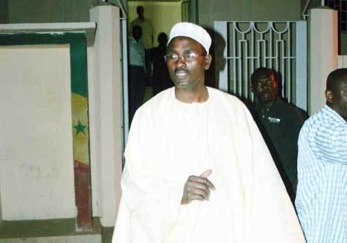 Que va-t-il arriver aujourd'hui à Amadou Kane Diallo ?