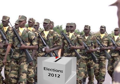 Faut-il supprimer le vote militaire au Sénégal?