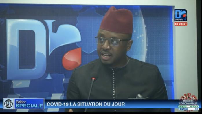 Idrissa Diabira (Directeur ADPME) : «Les entreprises en difficulté sont amenées à nous saisir pour...»