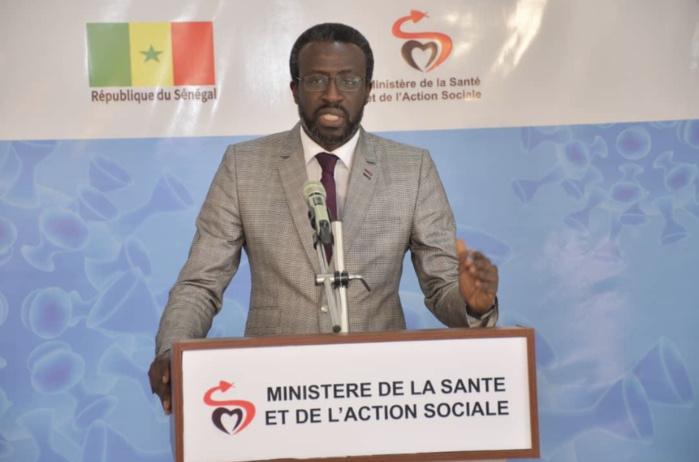 Les révélations du Dr Abdoulaye Bousso : « Nous avons sauvé deux cas sévères... La chloroquine semble avoir un effet sur la durée de séjour de nos patients... Nous avons la capacité de faire face à cette épidémie »