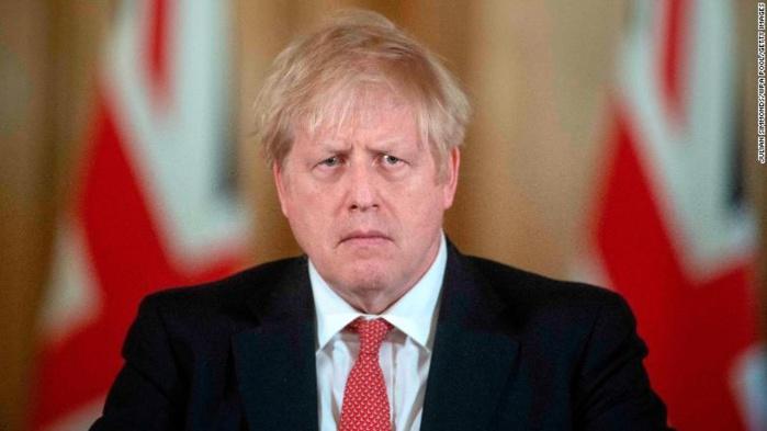 Royaume-Uni / Coronavirus : Boris Johnson transféré en soins intentifs