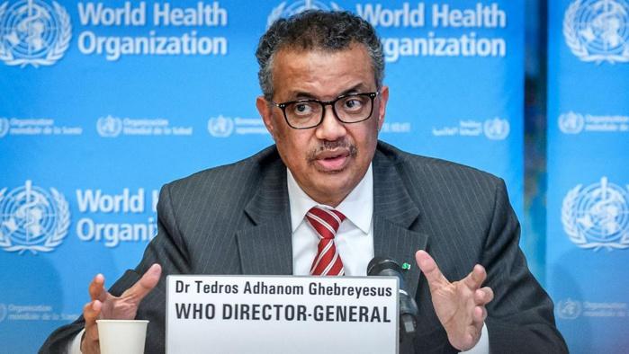 L'OMS condamne «les propos racistes» de chercheurs sur des tests de vaccin en Afrique.