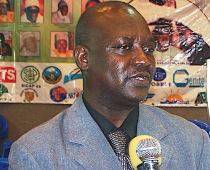 Sénégal : Ndongo Diaw pris la main dans le sac ?