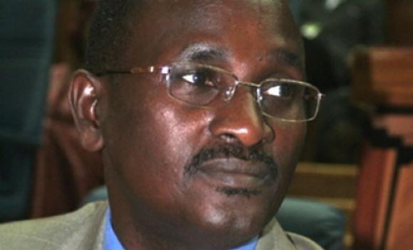 Amadou Kane Diallo et ses 79 boubous