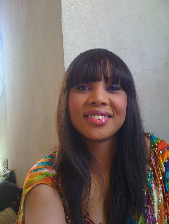 Amina Poté: «Entre Bouba Ndour et moi...»