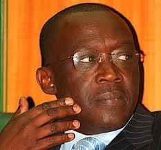Ousmane Masseck Ndiaye, secrétaire général d'un parti politique ?