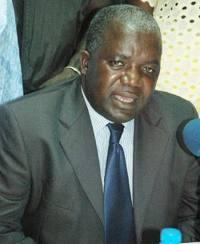 """Oumar Sarr: """"Pape Diop est le père des traîtres""""."""
