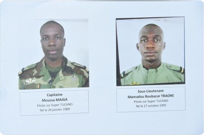 MALI / Crash Super Tucano : deux militaires trouvent la mort