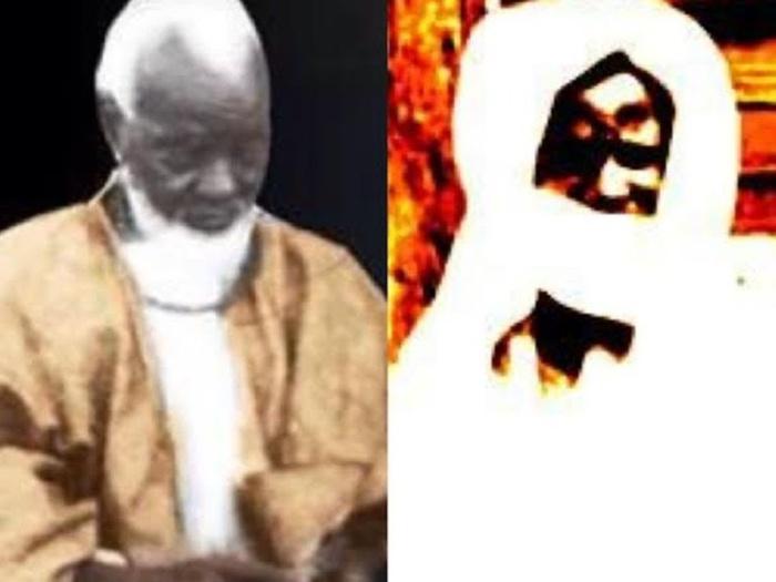 RETROUVAILLES MAME THIERNO- SERIGNE TOUBA / Le magal de la victoire de Bamba sur le colon et sur Satan célébré à domicile et utilisé comme moment de prières contre le covid-19