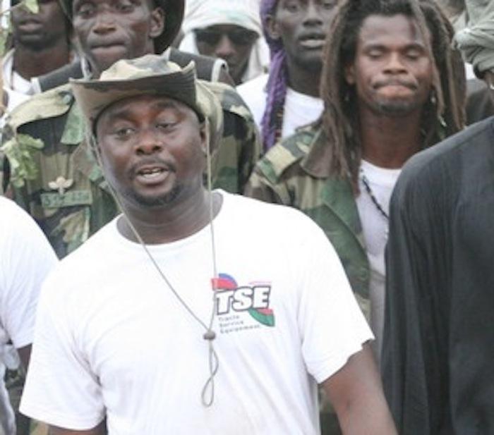 Kader Ndiaye, le bras droit de Cheikh Amar, entendu par la gendarmerie.