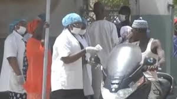 """TOUBA - Une source médicale dans tous ses états : """"Ce que dit le sous-préfet de Ndame sur les 2 cas de Darou Marnane n'engage que lui"""""""
