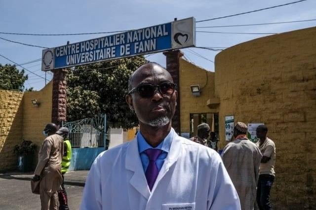 GUERRE CONTRE LE CORONAVIRUS : Moussa Seydi et ses services renversent la courbe.