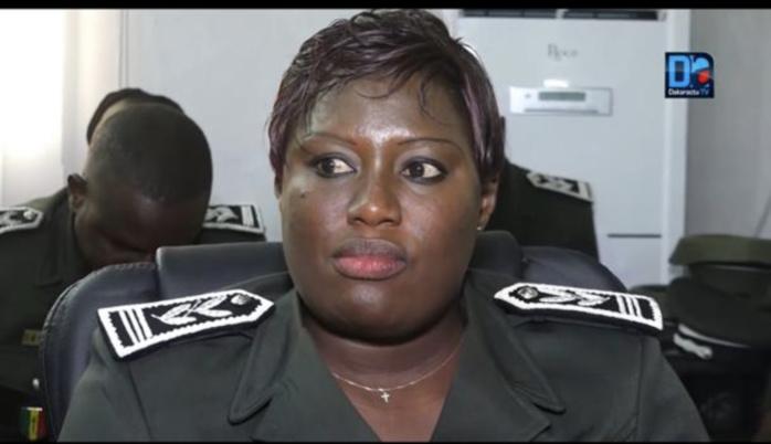 Agnès Ndiogoye sur la grâce accordée aux détenus : «Avec 400 détenus graciés, c'est presque une prison qui a été libérée au niveau de la zone centre».