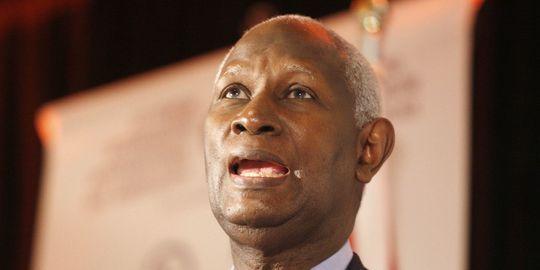 Abdou Diouf dénonce le désintérêt de la France pour la francophonie