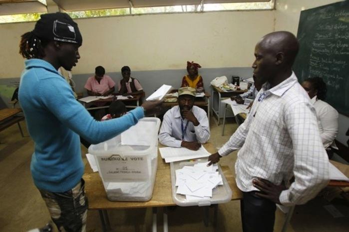 Des élections historiques ce 1er juillet (Par Cheikh Yérim Seck)