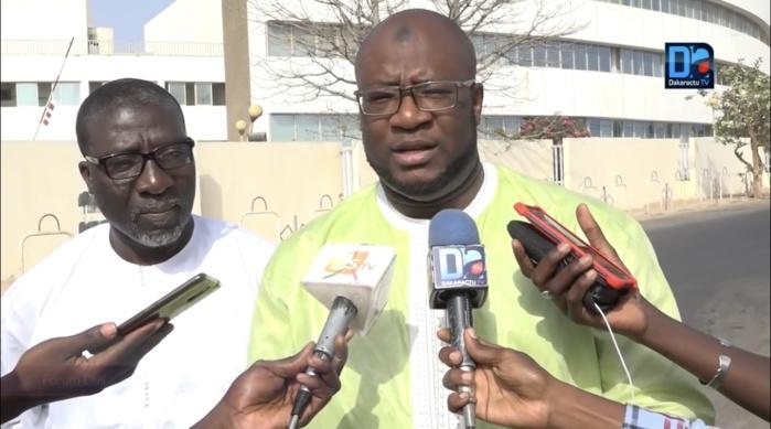 Covid19 : Birahime Seck soutient l'ordonnance sur l'aménagement des mesures dérogatoires au licenciement et le Gouverneur de Tamba