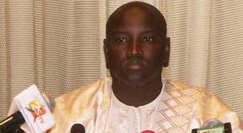 Réaction du ministre Aly Ngouille Ndiaye craint un faible taux de participation (AUDIO)