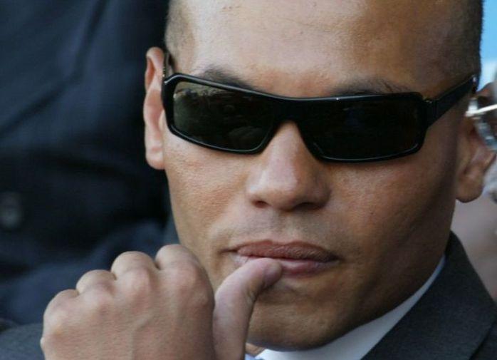 Karim Wade passer aujourd'hui devant les enquêteurs
