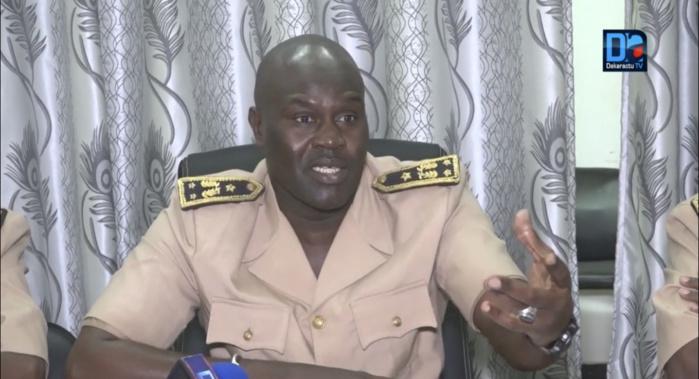 MBACKÉ ET COVID-19 / Le préfet sort un arrêté, ferme les marchés à 15h et interdit les rassemblements dans les lieux publics. (DOCUMENT)