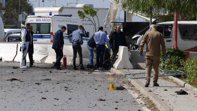 Drame à Dalifort : La victime s'est écrié « la illaha illalah » avant de se jetter d'un immeuble