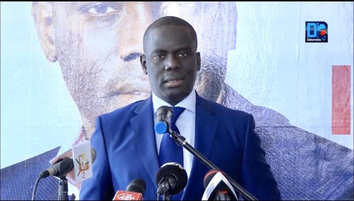 Refus du G20 d'annuler la dette des pays africains : Malick Gakou exprime sa déception.