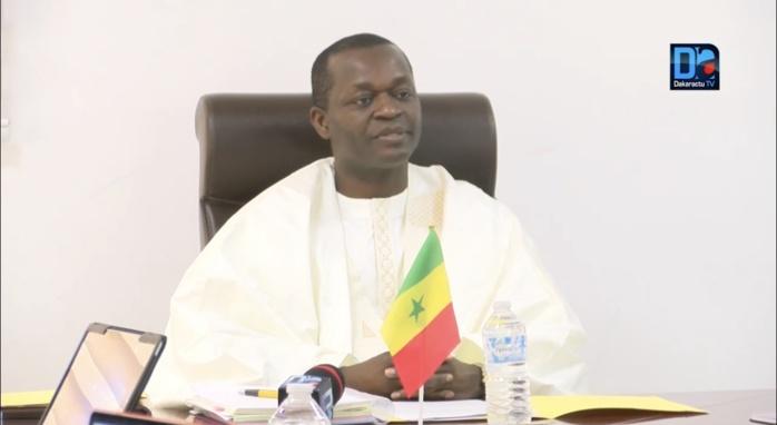 COVID-19 : Le Sénégal prolonge la fermeture des frontières aériennes jusqu'au 31 mai 2020.