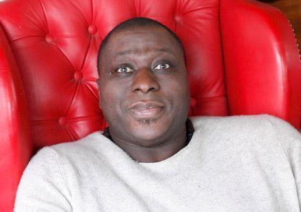 Décès de Mouss Diouf, sa femme refuse de rapatrier son corps sur Dakar