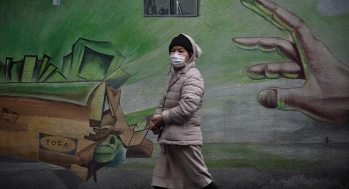 Fox News affirme qu'un laboratoire P4 chinois est à l'origine de la diffusion du coronavirus, Pékin dément...